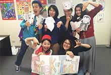 ラ・リングア 児童英語教師養成(TECSO+J-Shine)コース