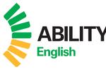 Logo  ABILITY English