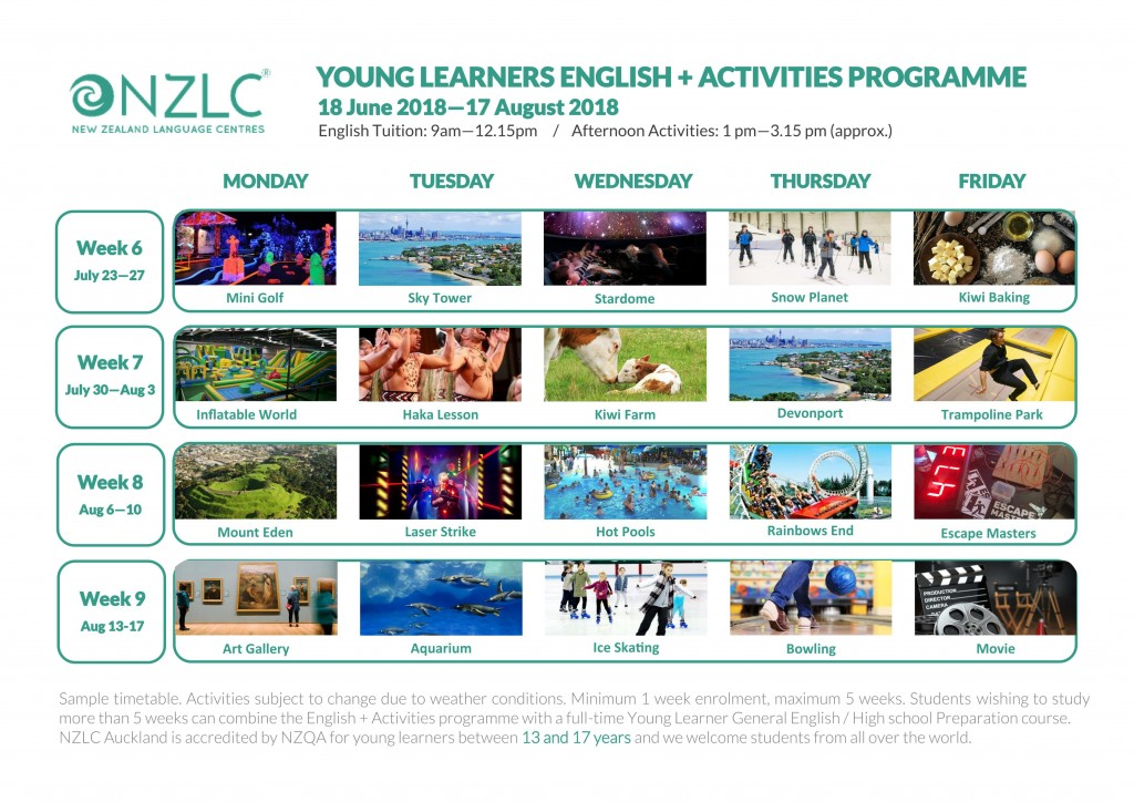 YL English + Activities Calendar Jun to Aug 2018_02